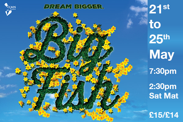 Hayling Island What's On Event Big Fish