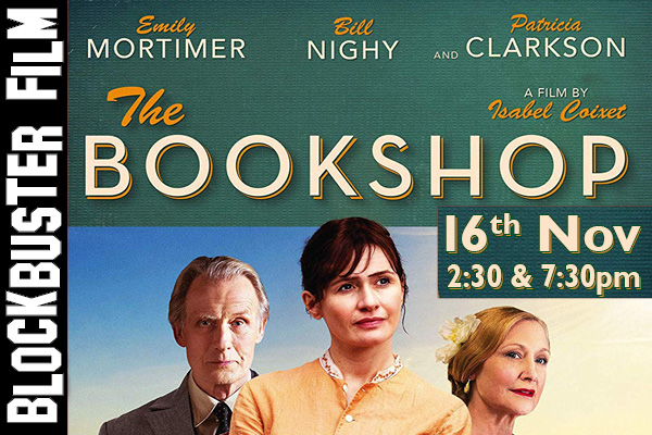Hayling Island What's On Event The Bookshop