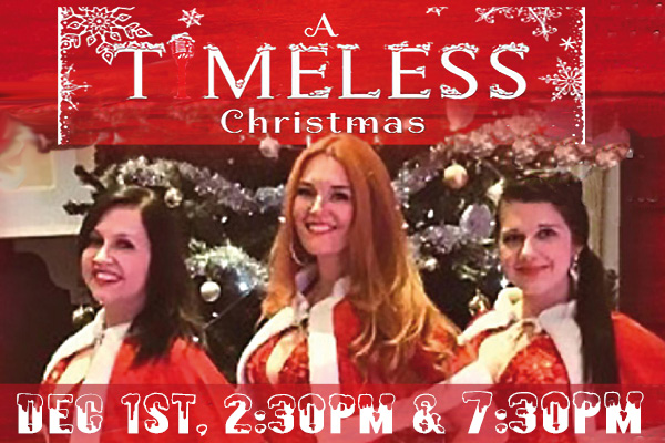 Hayling Island What's On Event A Timeless Christmas